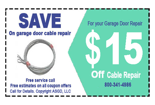 Cable Coupon